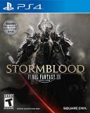 Ps4 Final Fantasy Xiv Stormblood Expansion Pack (online Only)