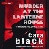 Cara Black Murder At The Lanterne Rouge Lib E