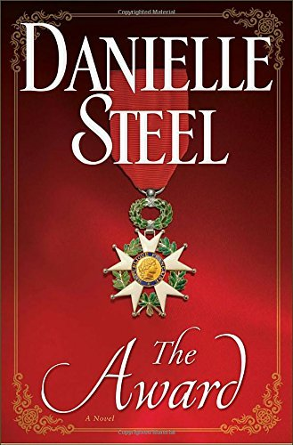 Danielle Steel The Award