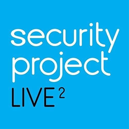 Security Project Live 2 Import Gbr