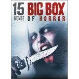 15 Movie Big Box Of Horror 15 Movie Big Box Of Horror