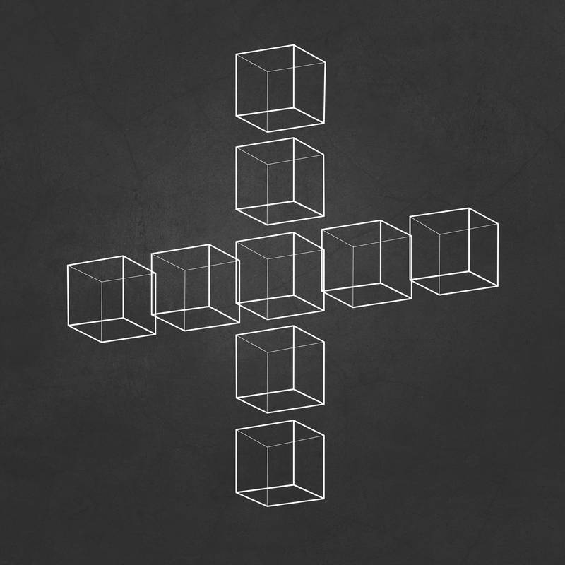 Minor Victories Orchestral Variations 2 Lp