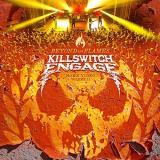 Killswitch Engage Beyond The Flames Blu Ray+cd Record Store Day Exclusive