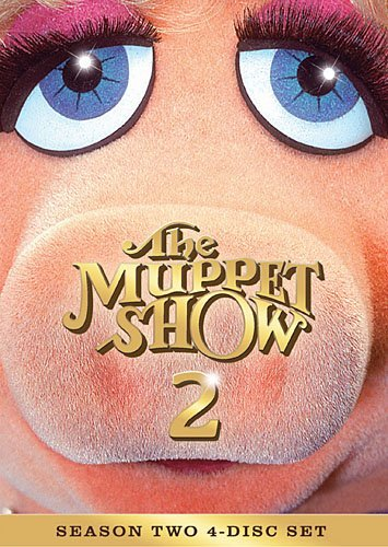 The Muppet Show Season 2 DVD Nr