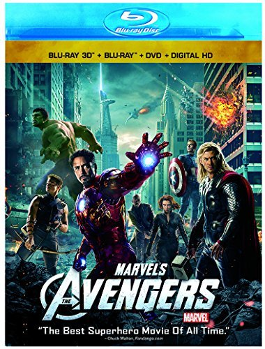 Marvel's The Avengers Marvel's The Avengers