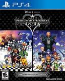 Ps4 Kingdom Hearts 1.5 + 2.5 Hd Remix