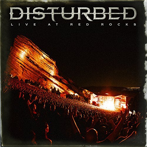 Disturbed Disturbed Live At Red Rocks Explict Version