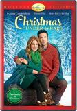 Christmas Under Wraps Cameron Bure O'donnell DVD G