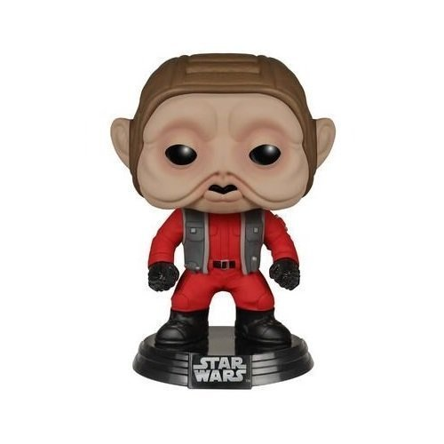 Toy Pop Star Wars Ep7 Nien Nunb