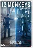 12 Monkeys Season 2 DVD