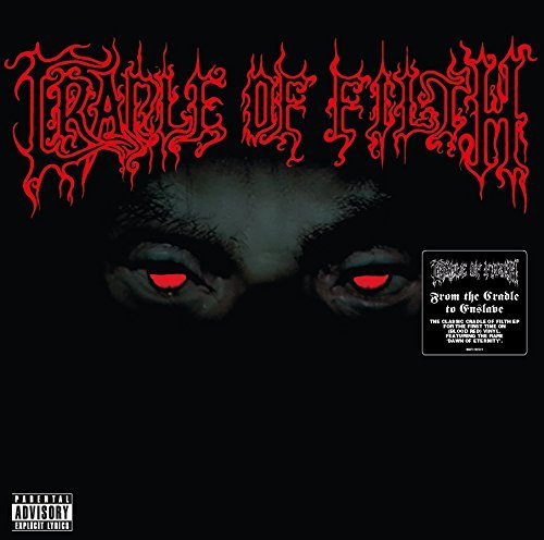Cradle Of Filth From The Cradle To Enslave Import Eu