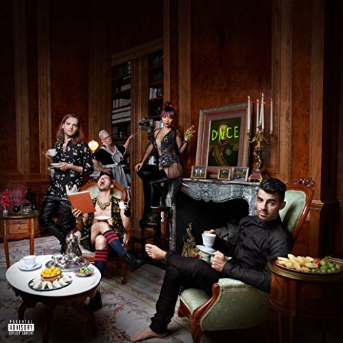 Dnce Dnce Explicit Version