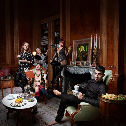 Dnce Dnce Edited Version