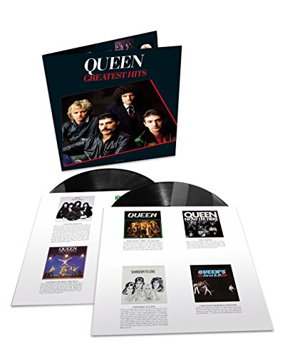 Queen Greatest Hits I