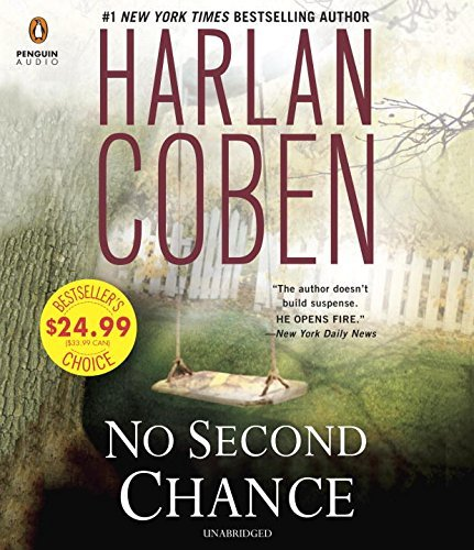 Harlan Coben No Second Chance