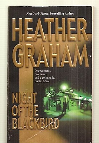 Heather Graham Night Of The Black Bird