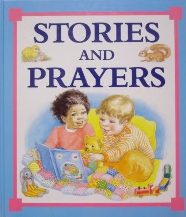 Wishing Well Books Stories & Prayers For Children
