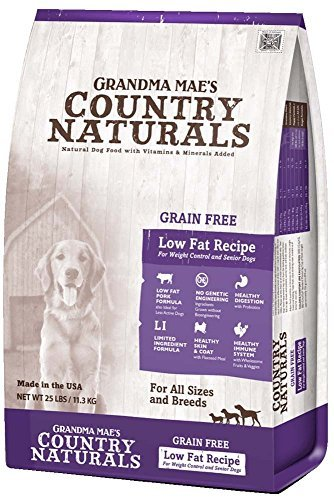 country-naturals-dog-food-grain-free-low-fat