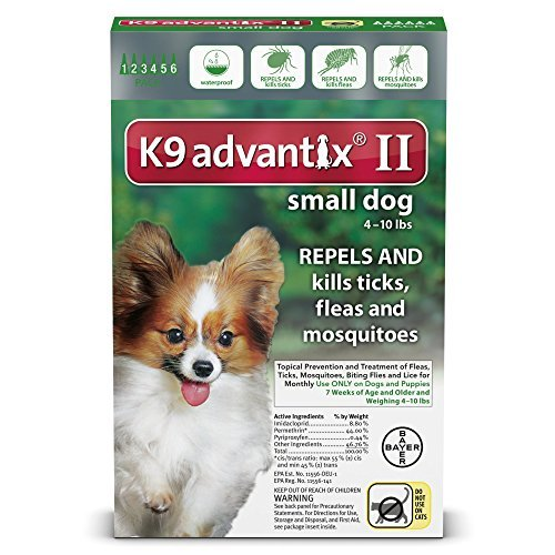bayer-k9-advantix-ii-for-dogs-under-11-lbs