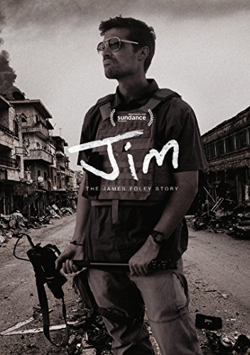 Jim The James Foley Story Jim The James Foley Story DVD Nr