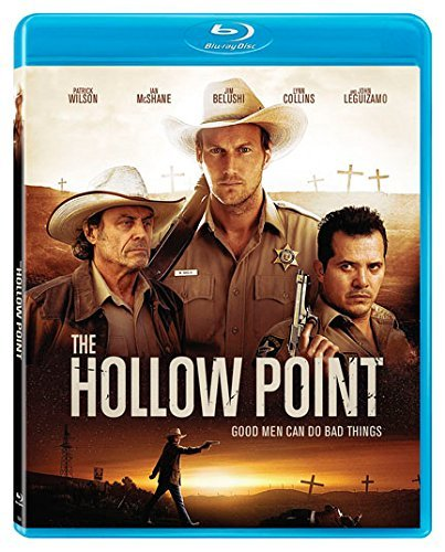 Hollow Point Wilson Mcshane Leguizamo Blu Ray R