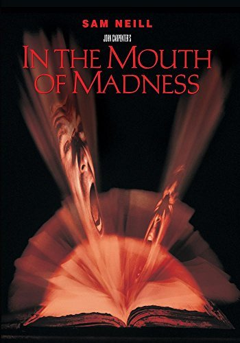 In The Mouth Of Madness Neill Carmen DVD Mod This Item Is Made On Demand Could Take 2 3 Weeks For Delivery