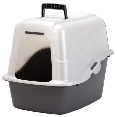 petmate-hooded-litter-pan