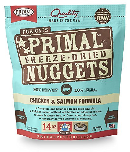 primal-cat-food-freeze-dried-chicken-salmon