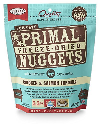 primal-cat-food-freeze-dried-chicken-salmon-formula