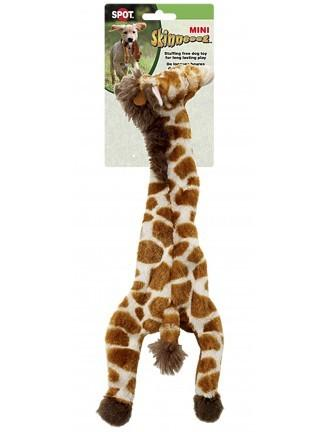 skinneeez-dog-toy-giraffe