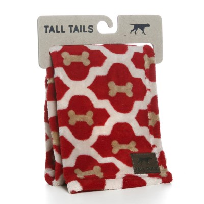 tall-tails-dog-bed-blanket-red-bone