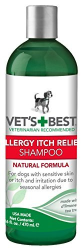 vets-best-shampoo-allergy-itch-relief