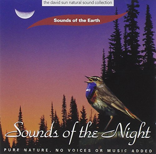 Sounds Of The Earth Sounds Of The Night