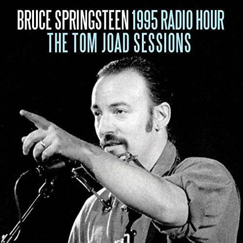 Bruce Springsteen 1995 Radio Hour