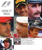 F1 How It Was F1 How It Was Blu Ray Nr