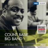 Count Big Band Basie Live In Berlin 1963