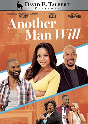 David E. Talbert's Another Man David E. Talbert's Another Man