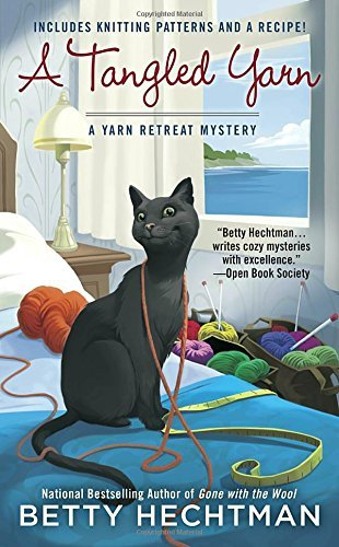 Betty Hechtman A Tangled Yarn