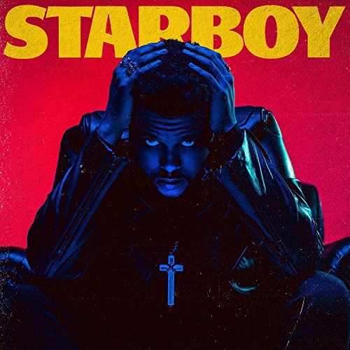 The Weeknd Starboy Explicit Version
