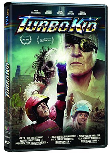 Turbo Kid Turbo Kid Import Can