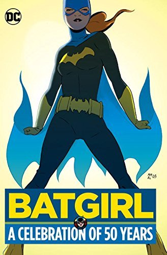 Various Batgirl A Celebration Of 50 Years