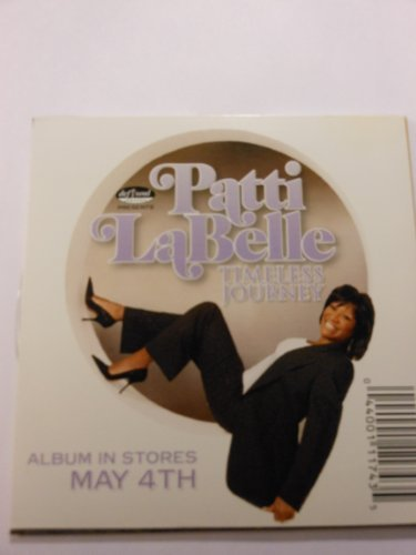 Patti Labelle & Lionel Richie Timeless Journey & Just For You