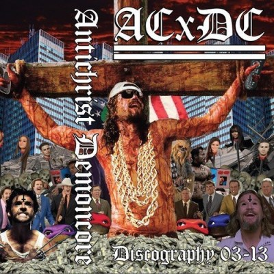 Acxdc Discography 03 13