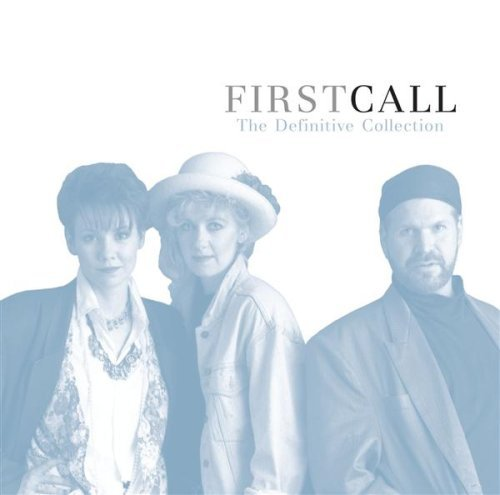 First Call Definitive Collection Unpubli