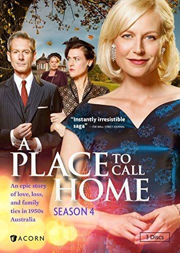 Place To Call Home Season 4 DVD