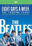 Beatles Eight Days A Week The Touring Years Single DVD
