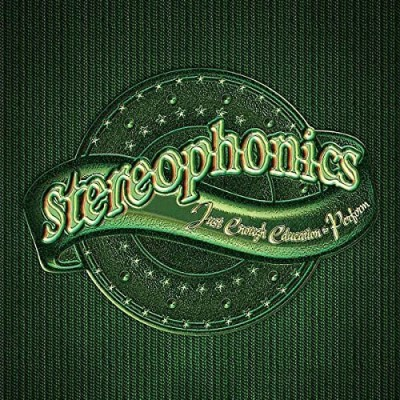 Stereophonics Just Enough Education To Perfo Import Gbr