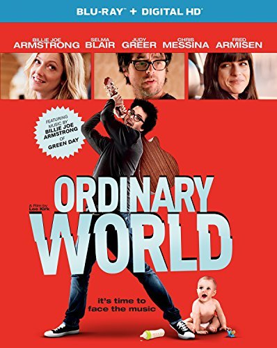 Ordinary World Ordinary World Blu Ray Dc Nr
