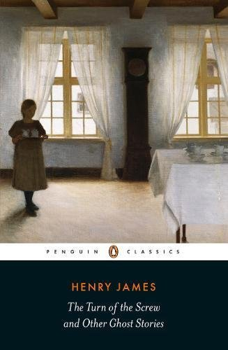 Henry James The Turn Of The Screw And Other Tales