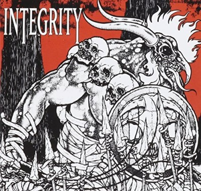 Integrity Humanity Is The Devil (20th An